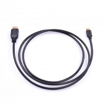 HiViLux Mini HDMI to HDMI A OFC-cable V1,4a