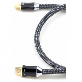 HiViLux HDMI OFC-cable V1,4a metal