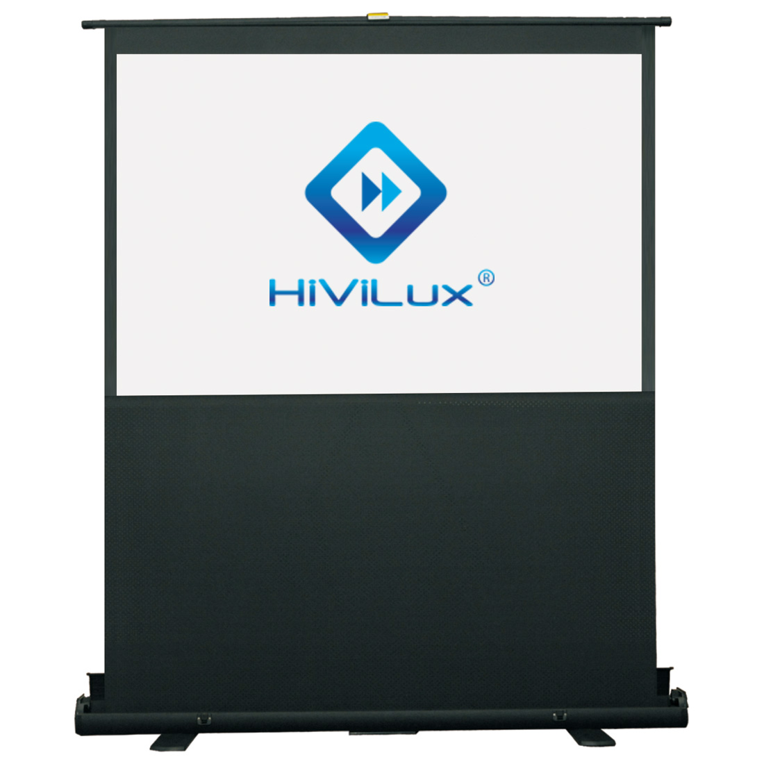 portable projection screen Draper manufactures the finest and most complete line of portable projection  screens in  audience area—make the screen large enough so those in the  back.